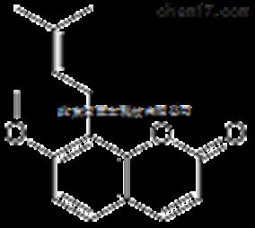 标准品蛇床子素