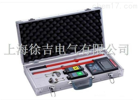 数字高压无线核相仪
