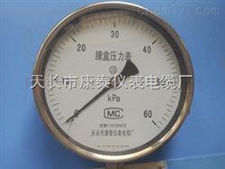 膜he压力biaoYE-150 -3-3Mpa