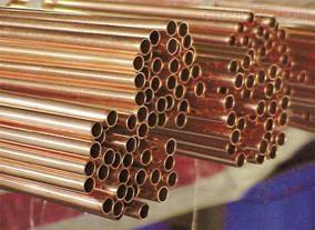 温州冷媒铜管价格,空调冷媒铜管价格