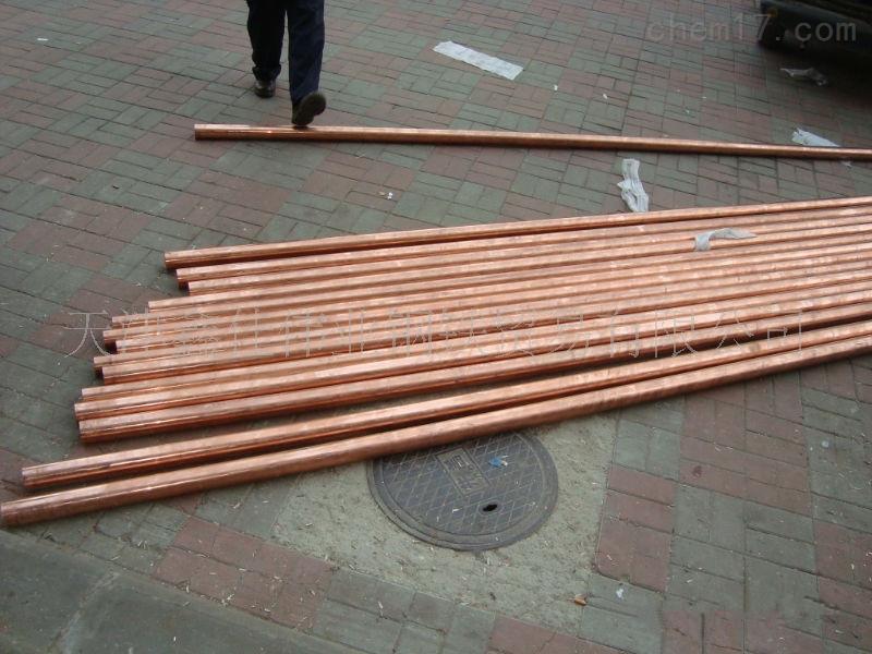 绍兴冷媒铜管价格,空调冷媒铜管价格