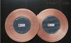 杭州冷媒铜管价格,空调冷媒铜管价格