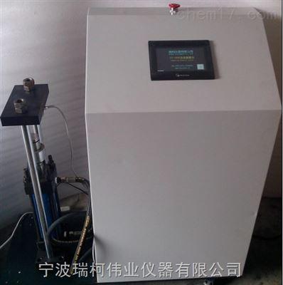 FT-6300瑞柯振動篩分粒度儀FT-6300振實密度儀