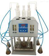 高氯COD消解器 吹氮COD消解仪