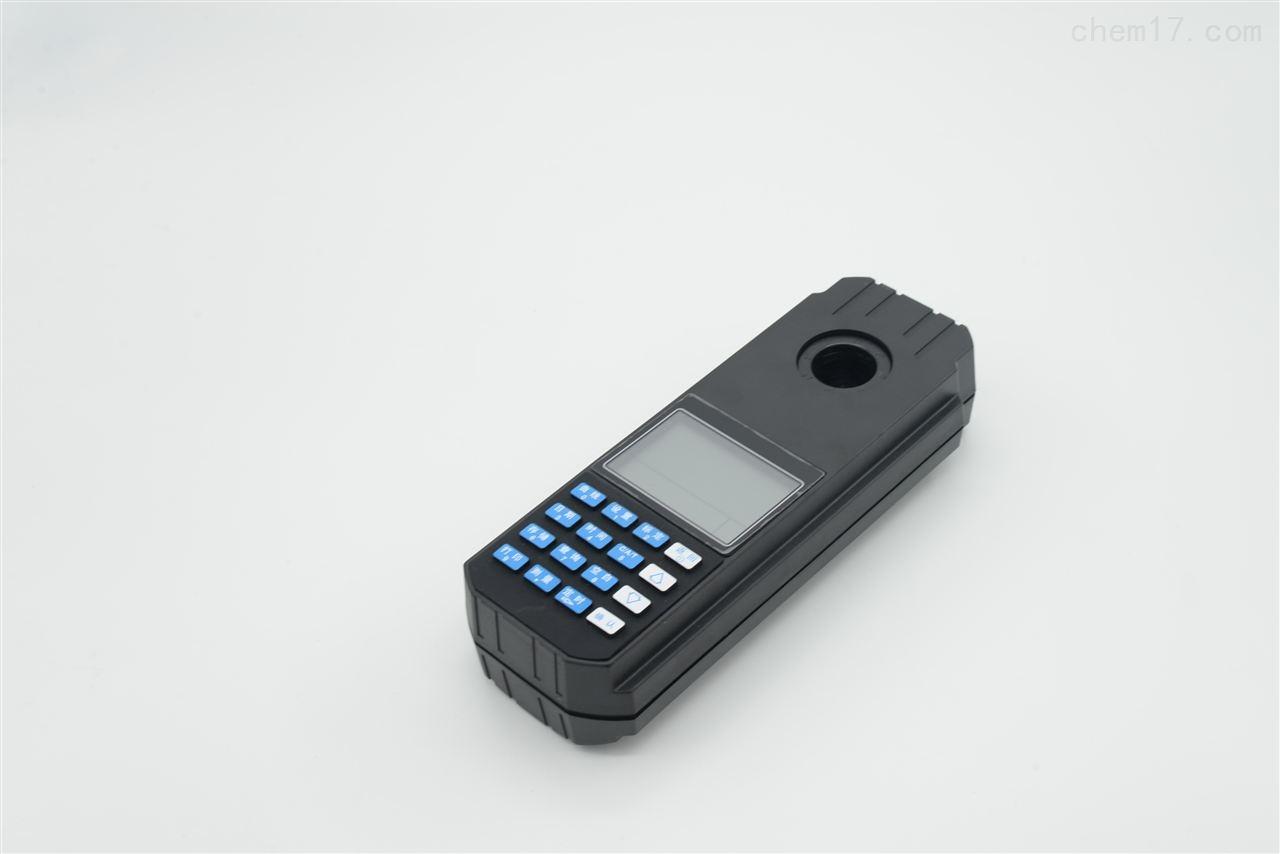 便携式余氯/总氯测定仪