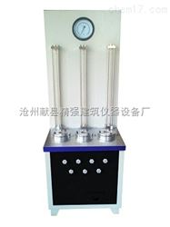 YT080C型土工膜渗透系数测定仪(水利标准)