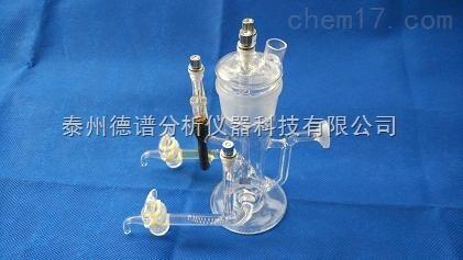 微库仑硫电解池