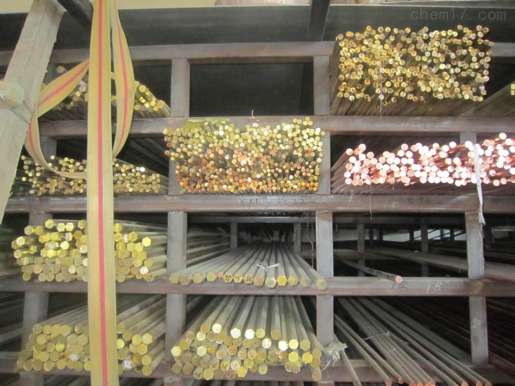 娄底黄铜棒价格,H59黄铜棒,六角黄铜棒生产厂家