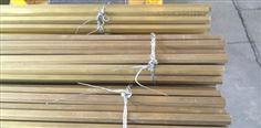 贵港黄铜棒价格,H59黄铜棒,六角黄铜棒生产厂家