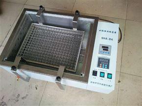 GWZ-BA恒速双功能水浴恒温振荡器