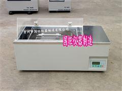 TS-110XS高配水浴恒温摇床