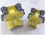 工字钢电缆滑车/工字钢电缆台车上海徐吉制造13917842543