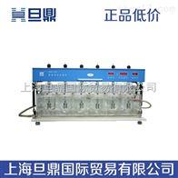 国产ZRS-8G溶出试验仪,实验室用反应设备,药物测定,溶出试验仪原理