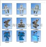 GHC-I,II轻载荷型电缆传导滑车上海徐吉电气轻载荷型电缆传导滑车