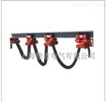 HC-II工字钢电缆滑车上海徐吉电气工字钢电缆滑车
