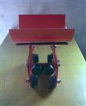 一层工字钢滑车上海徐吉电气一层工字钢滑车