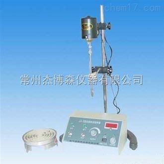JJ-5B数显控温电动搅拌器