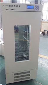 GZX-350智能光照培養箱