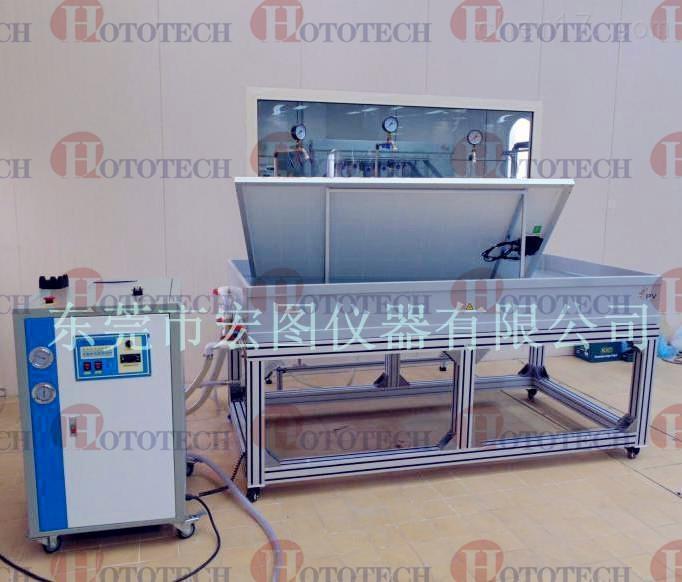 htpv-07a-光伏组件湿漏电流测试系统