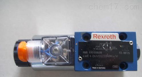 Rexroth力士乐电磁阀现货特价