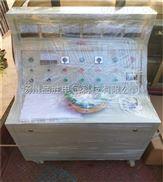 高低压开关柜通电试验台年销量300余台,江苏省免检产品