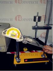 模拟手腕试验机