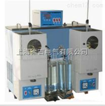 BSL-04型石油产品蒸馏测定仪