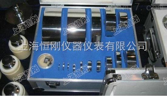 E1级盒装天平砝码