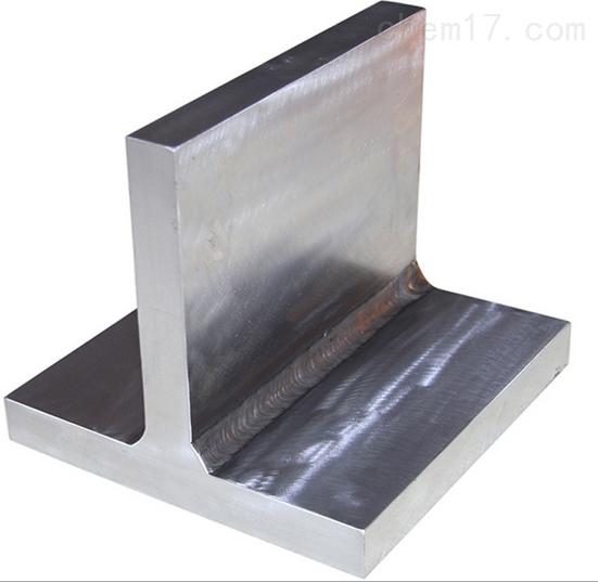 UT板板对接T形焊缝试块/培训考试试块 东岳试块