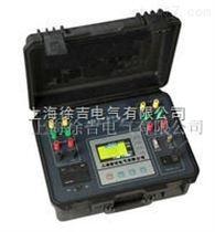 BC-3110A 三通道助磁直流電阻測試儀