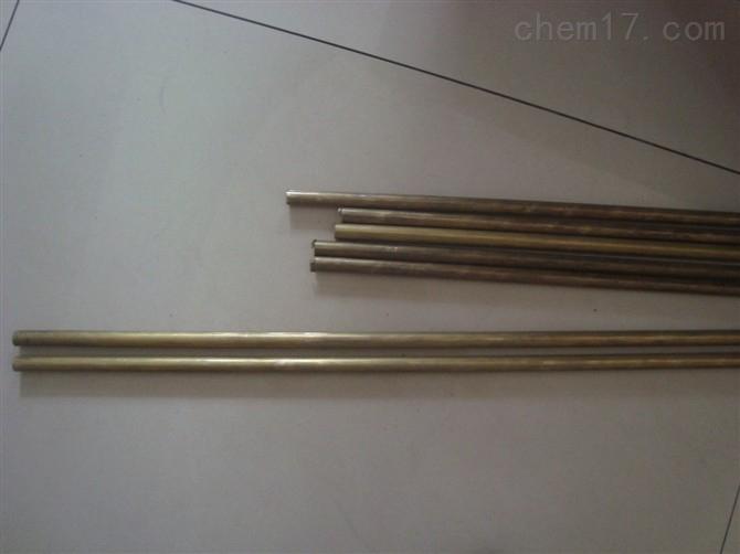 晋城70-1冷凝器黄铜管,船舶用Hsn70-1A锡黄铜管价格
