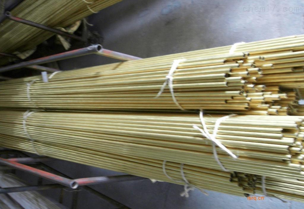 朝阳70-1冷凝器黄铜管,船舶用Hsn70-1A锡黄铜管价格