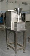 JTM-50实验型胶体磨厂家特价
