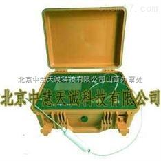便携式氢气检漏仪/气体定量检漏仪/微氢分析仪