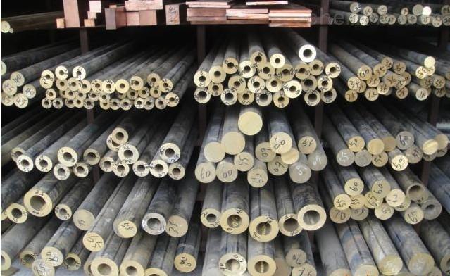 泸州70-1冷凝器黄铜管,船舶用Hsn70-1A锡黄铜管价格