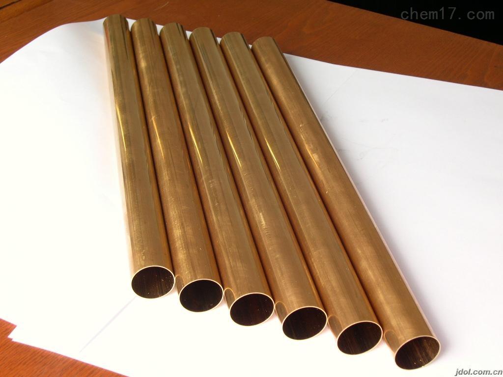 乐山70-1冷凝器黄铜管,船舶用Hsn70-1A锡黄铜管价格
