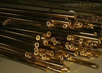 绍兴冷凝器用黄铜管,换热器用H68黄铜管价格