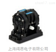 VA-8 聚丙烯非金属塑料 德国Verder 气动泵