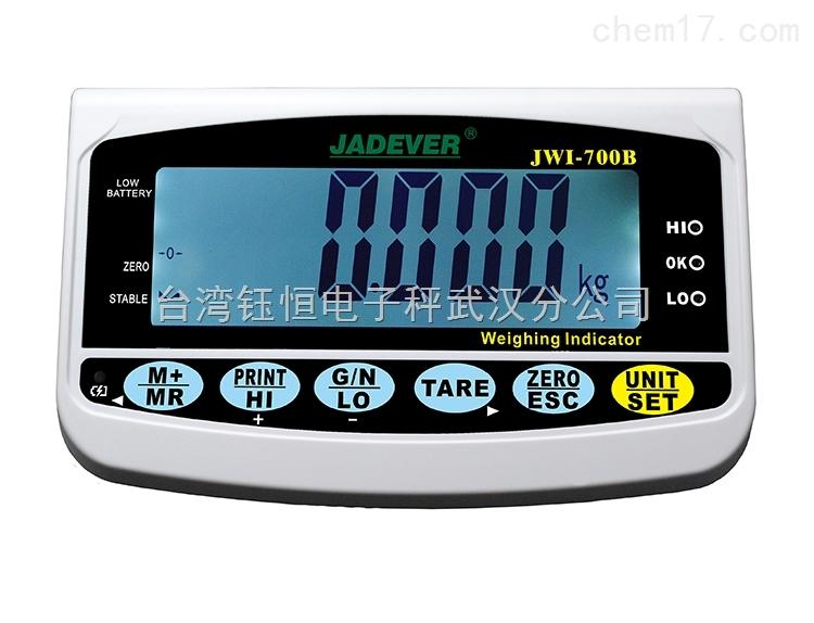 JWI-700显示器,仪器仪表