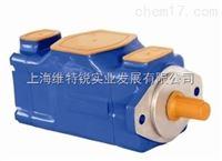 20V-2A-1B22R美国威格士叶片泵/V系列叶片泵