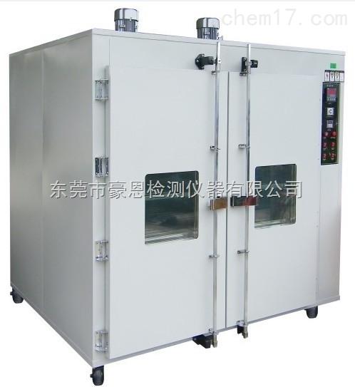 步入式高低温测试设备