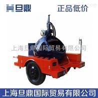 JBG-1000拖车式自动翻盖防爆球,防爆毯|防爆罐,防爆罐使用说明