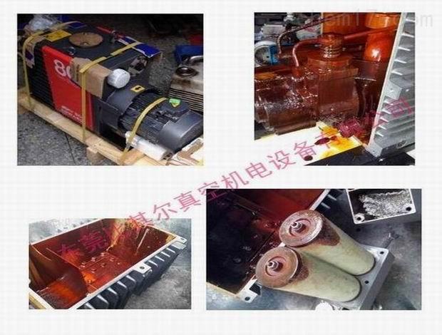 上海愛德華真空泵維修廠家
