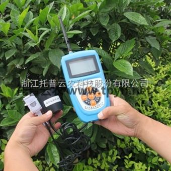 TPJ-22溫度照度監測儀