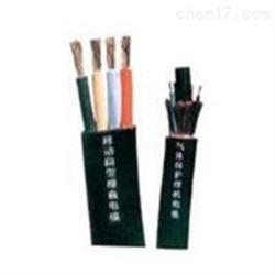 YB YBF YBZ新型硅橡胶扁电缆