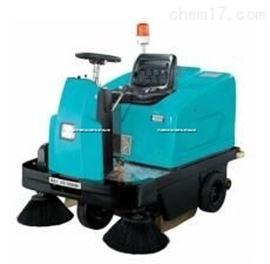 工廠地麵清掃用工業掃地機