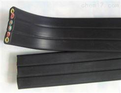 耐油耐寒扁平电缆YVFB 5*16