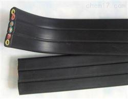 ZR105-VVFB阻燃扁电缆