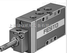 上海就瑞FESTO产品*库存
