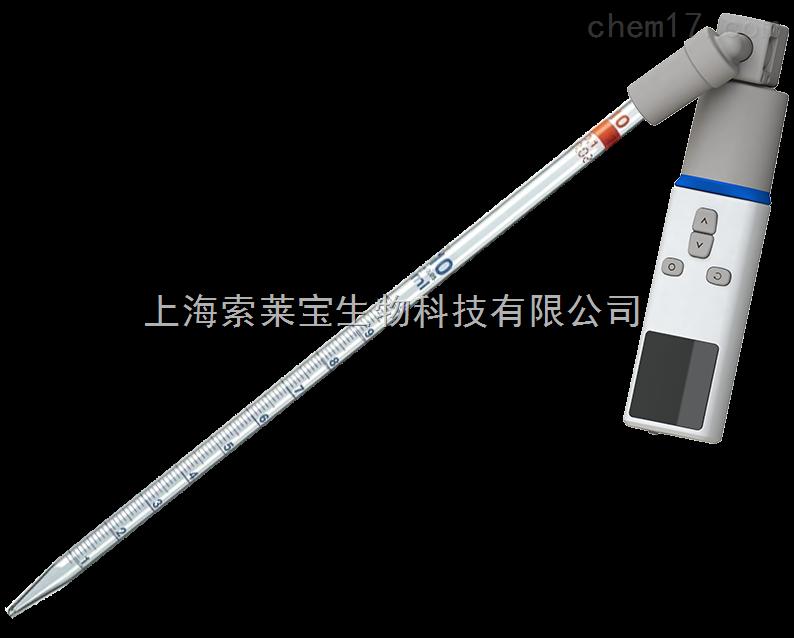 智能移液管控制器